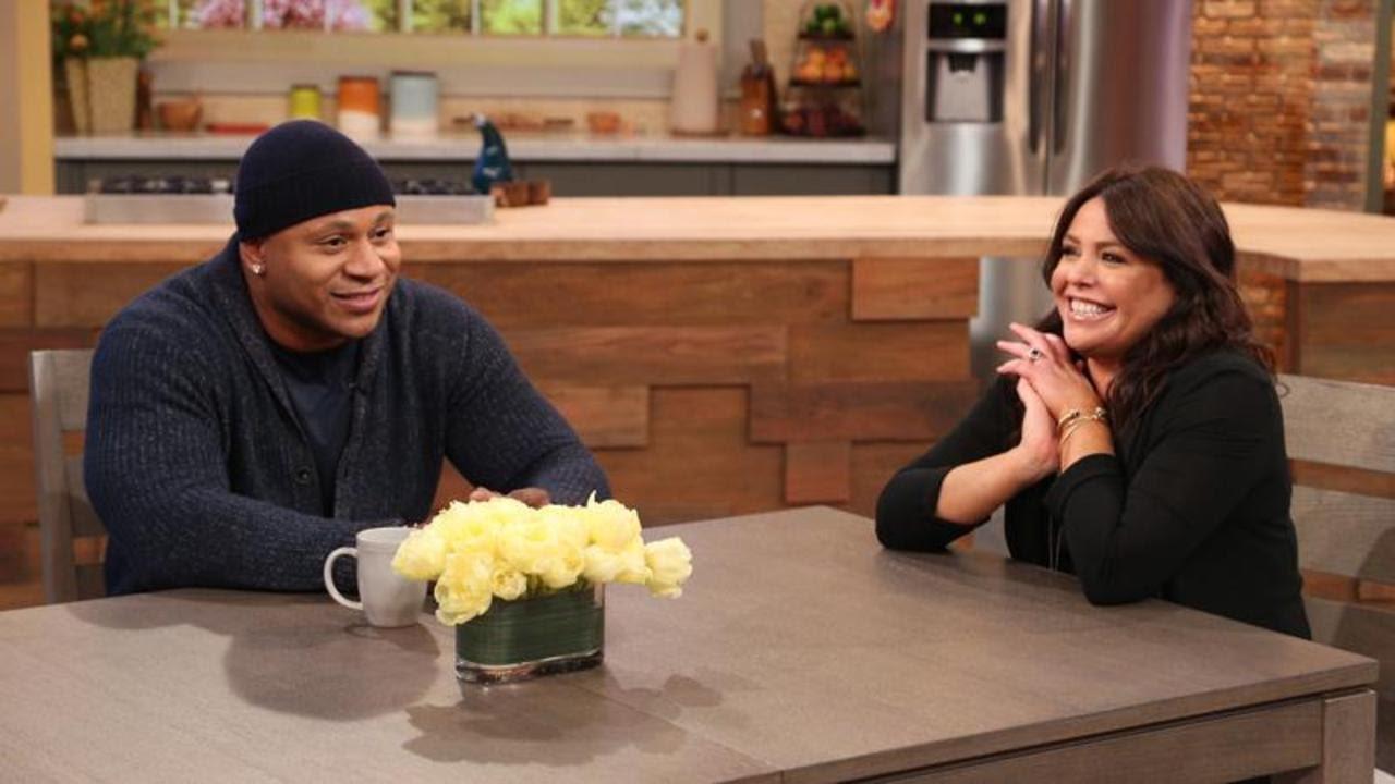 Oprah és Rachel ray vastagbél méregtelenítő