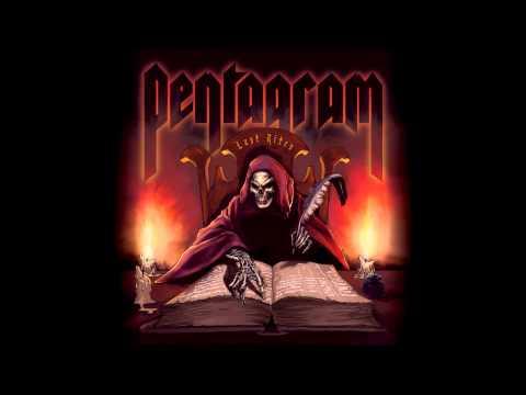 Pentagram - Last rites (2011) Full Album