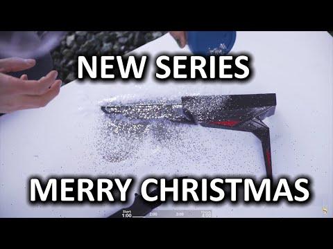 Ultimate Christmas PC Build Battle - Tech Showdown Ep1