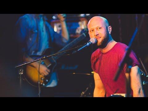 Albert Man – Live at The Borderline