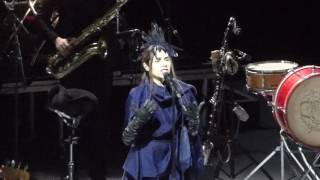 PJ Harvey - The Words That Maketh Murder (Greek Theater, Los Angeles CA 5/12/17)