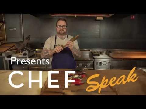 Chef Speak: Mise En Place