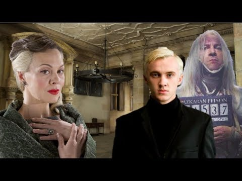 What Was Really Happening With Narcissa Malfoy?