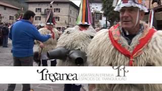 Iturego Inauteriak 2017