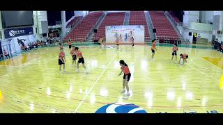 Publication Date: 2020-05-27 | Video Title: 跳繩強心校際花式跳繩比賽2019(小學甲一組) - 香港學生
