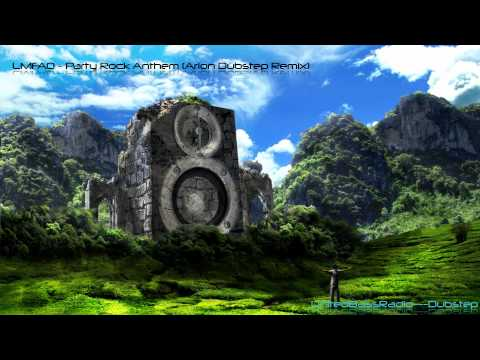 HQ + free download LMFAO  Party Rock Anthem Arion Dubstep Remix