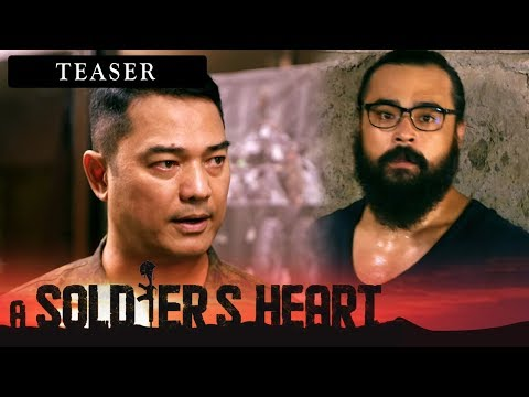 A Soldier's Heart January 31, 2020 Teaser