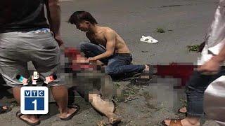 """Thái Nguyên: Xe """"kẹp 5"""" gặp nạn, 4 người tử vong"""