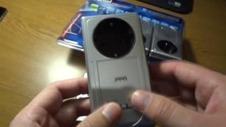 Обзор радио розетки Uniel USH P009 G3  3600 Вт + BroadLink RM Pro
