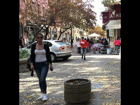 the girls of Sofia, Sofia Bulgaria 2017, the streets of Sofia, Sofia girls, Sofia nightlife