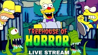 The Simpsons: Treehouse of Horror (PC) - Complete