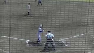 春季筑後地区大会 準々決勝 柳川vs祐誠.