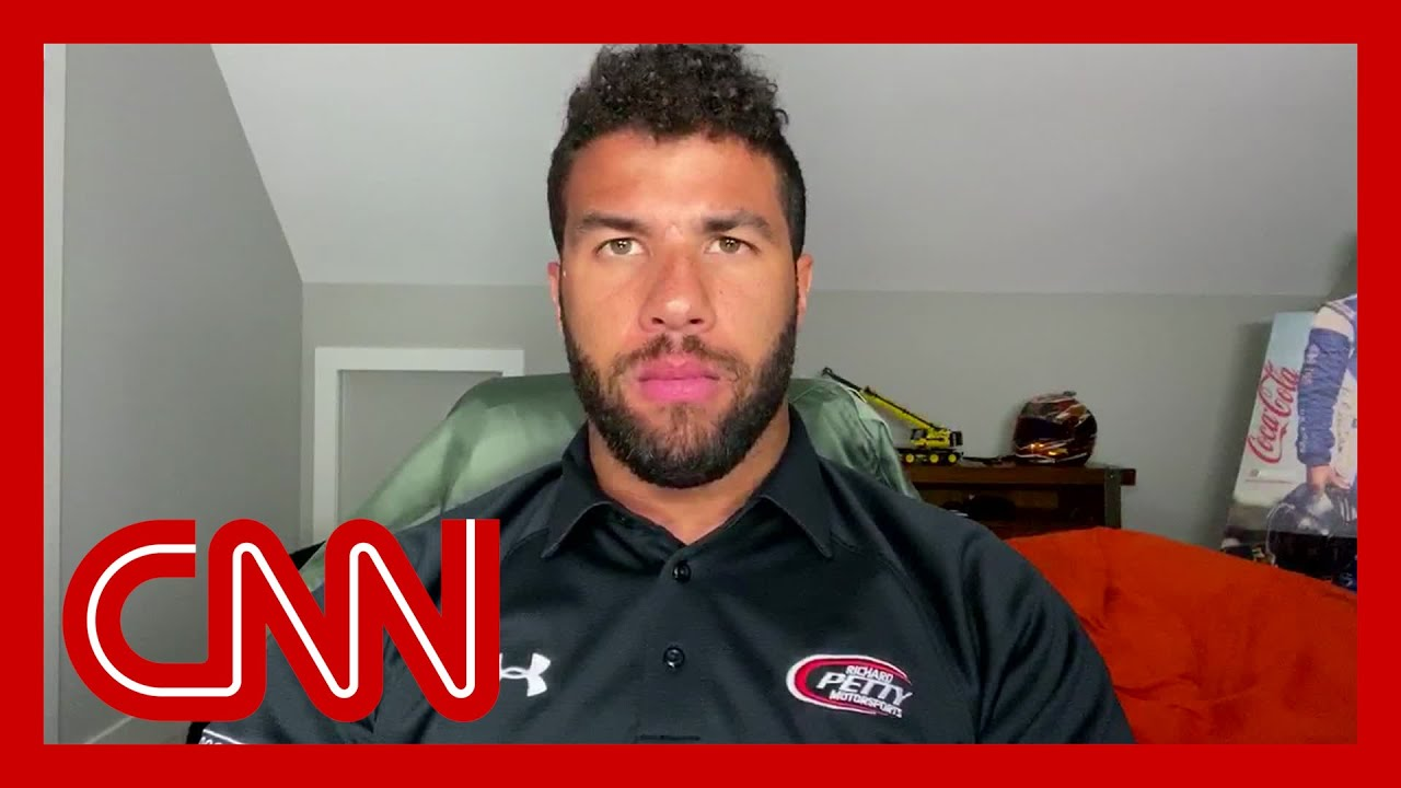 Bubba Wallace, NASCAR respond to President Trump's claim that ...