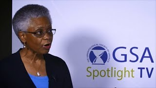 Interview with Marie A Bernard, Deputy Director, National Institute on Aging
