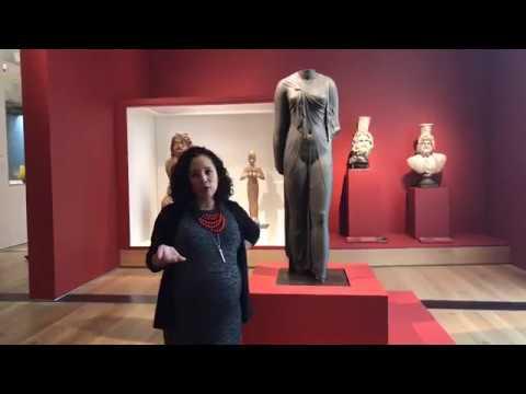 Facebook Live - Sunken Cities: Egypt's Lost Worlds with curator Lisa Çakmak