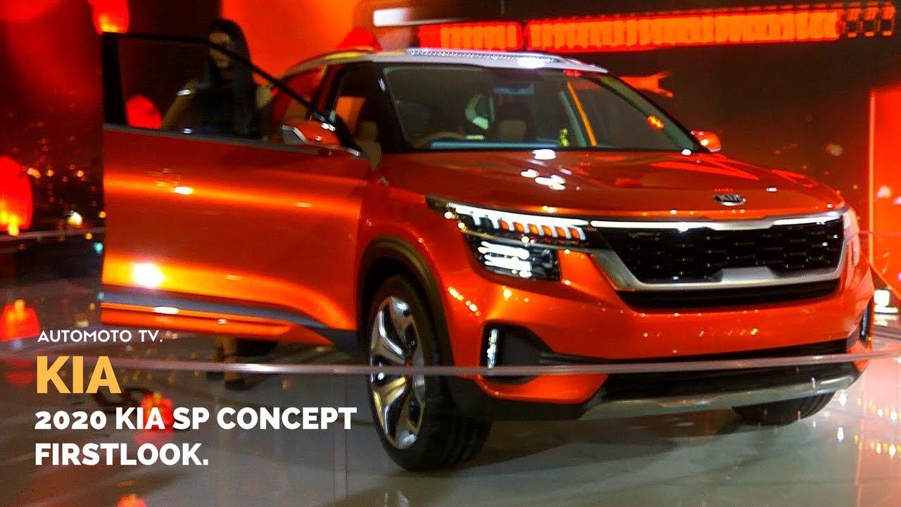 2020 kia sp concept india auto expo 2018 youtube rh youtube com