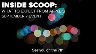 Apple set to focus on iPhone at September 7 event (CNET News)