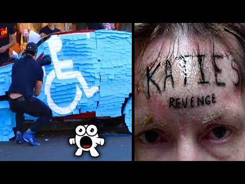 Funniest Ways People Have Taken Revenge