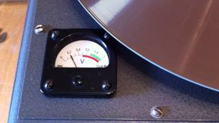 Historical Assmann magnetic disc recorder-player
