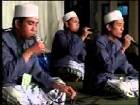 Abal Qosim   Asyubbani Festival Sholawat PP  Nurul Huda Malang