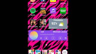 whats on my lg tribute 5 lg k7 updated