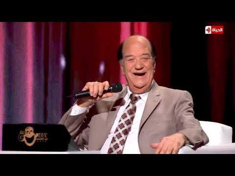 فيديو محمود ناجي جدو التمثيل | نجم الكوميديا HD