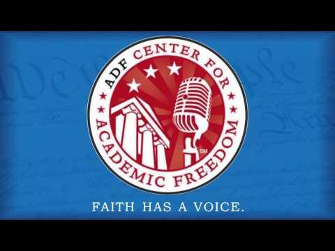 Travis Barham   Alliance Defending Freedom