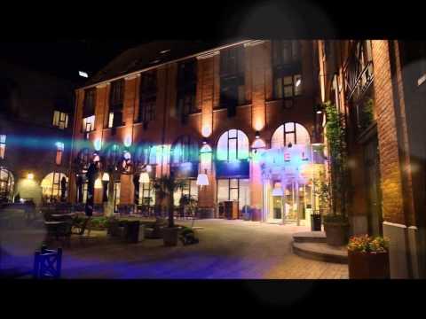 PALLADIUM The compilation release Tour 2014 - aftermovie