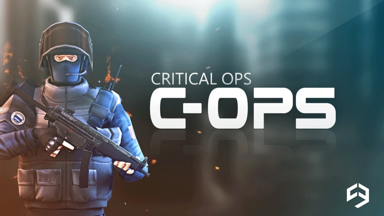 cheat Critical Ops proof