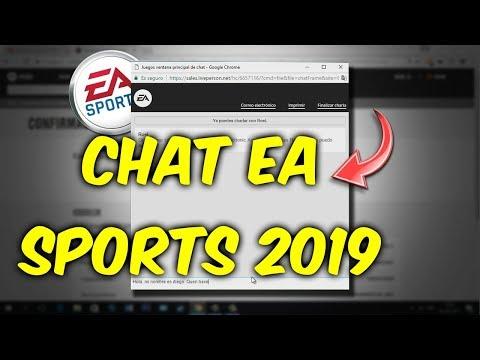 CHAT EA SPORTS FIFA   TUTORIAL 2019   CGW
