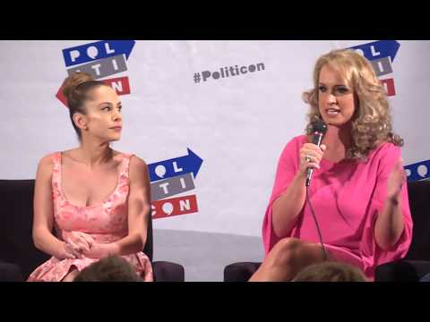 What's Going On With Millennials? Politicon 2017