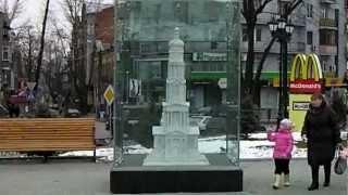 Путевые заметки. Харьков,март 2012: 7