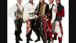 Adam and the Ants- Ant Music