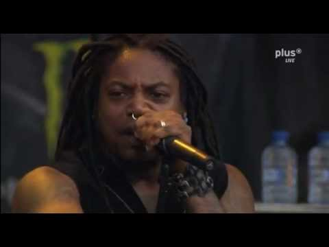 Sevendust - Black (Rock Am Ring 2011)