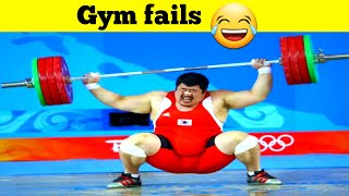 dangerous gym fails compilation | funny people  | मजेदार जिम के लोग |