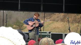 """Tyler Childers - """"Follow You To Virgie"""""""