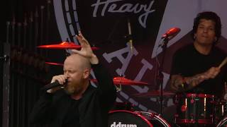 Red - Already Over  Live Madison WI 2019