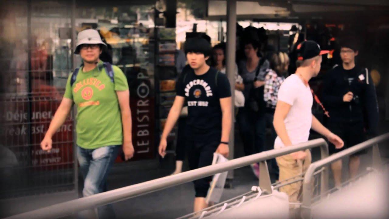 Ma2x - Rappelles - Toi - Clip Officiel - YouTube
