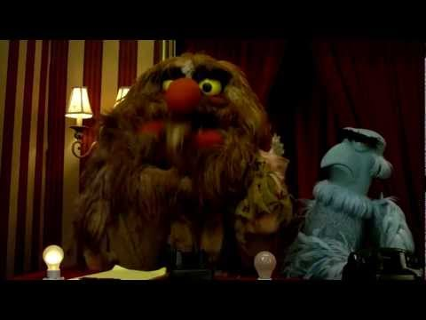 Dying Fetus - Invert The Idols (Unofficial music video feat. The Muppets)
