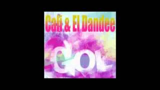 Cali & El Dandee - Gol_(Sueiro & Chis Radio edit)
