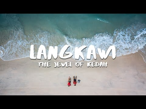 Langkawi - Travel Video 2017