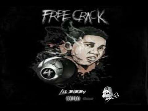 Lil Bibby- Free Crack 4 MIXTAPE 2017
