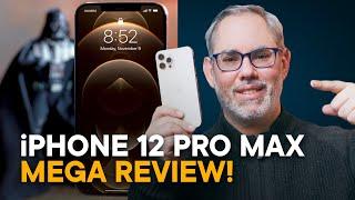 iPhone 12 Pro Max — MEGA Review!