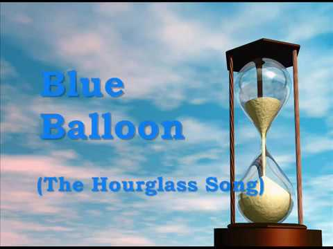 Blue Balloon (The Hourglass Song) - Robby Benson