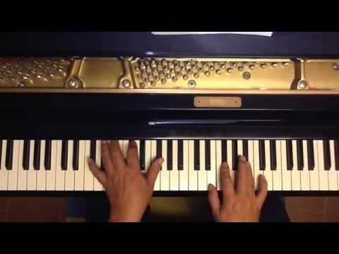 Tutorial piano y voz Aranjuez mon amour (Richard Anthony )