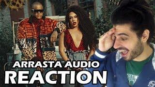 Baixar Gloria Groove - Arrasta (feat. Léo Santana) AUDIO (REACTION) | Reação e comentários