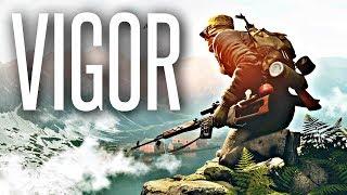 VIGOR - Bohemia Interactive's NEW Early Access Survival Shooter