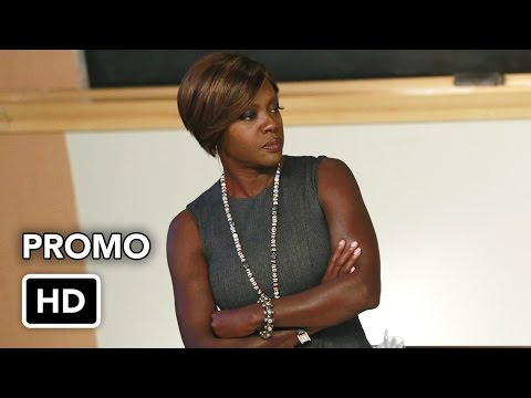 How To Get Away With Murder Season Promo Obsession Hd