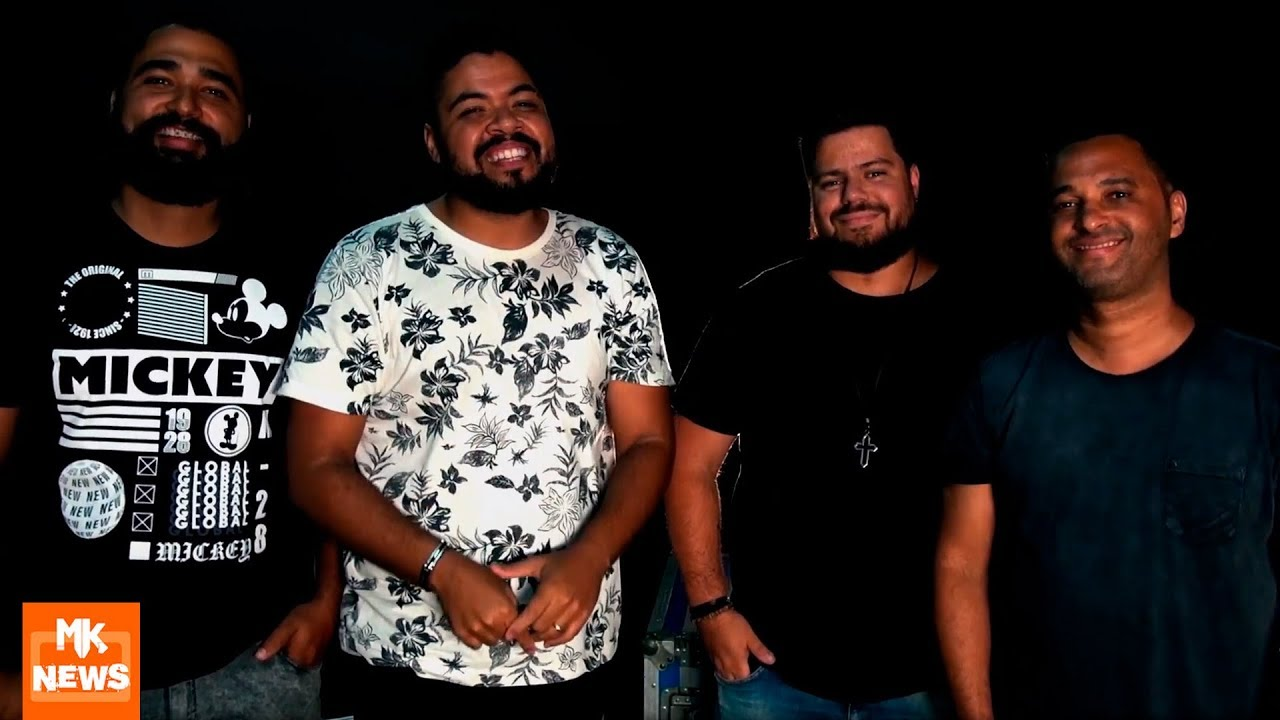 Gálbano - Entrevista MK Music (News)