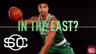 Are the Celtics the best team in the East? | SportsCenter | ESPN